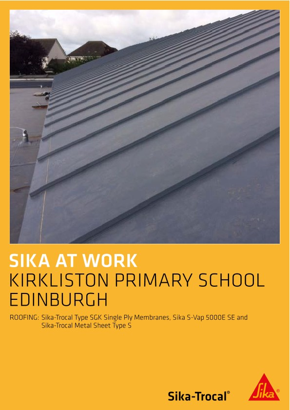 Kirkliston Primary School, Edinburgh
